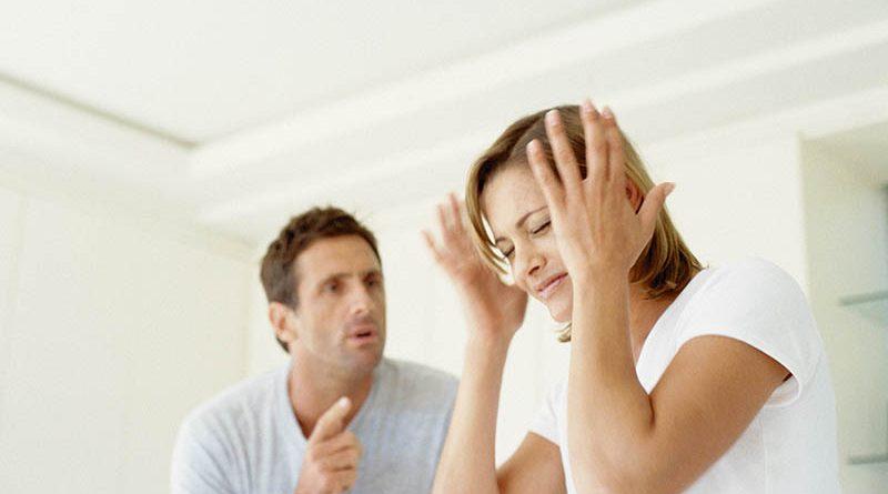 Как вылечить ворчливого мужа
