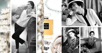 7 подарков женщинам от Коко Шанель