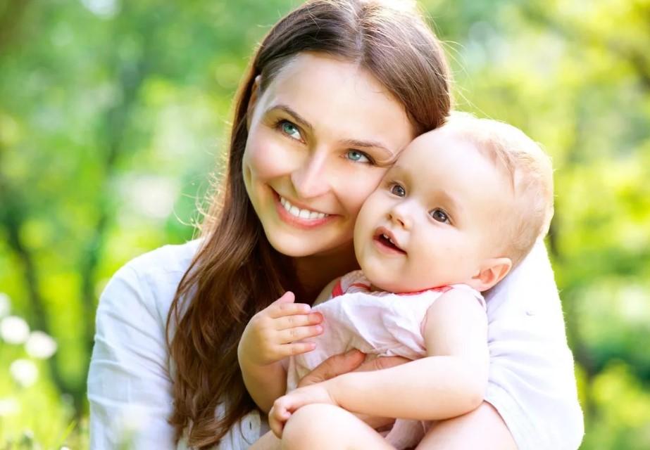 Ребенок – всегда счастье