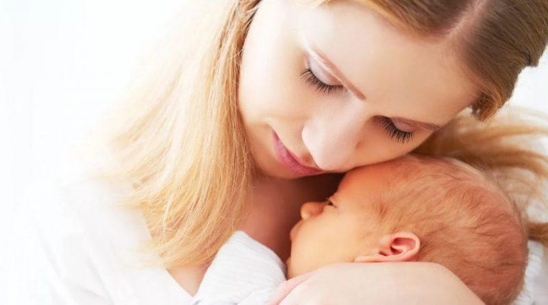 Каково быть матерью одиночкой