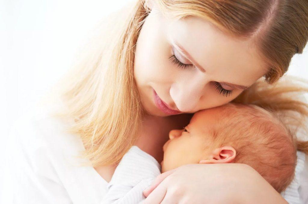 Мать одиночка и личная жизнь