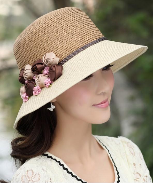 Шляпа ретро