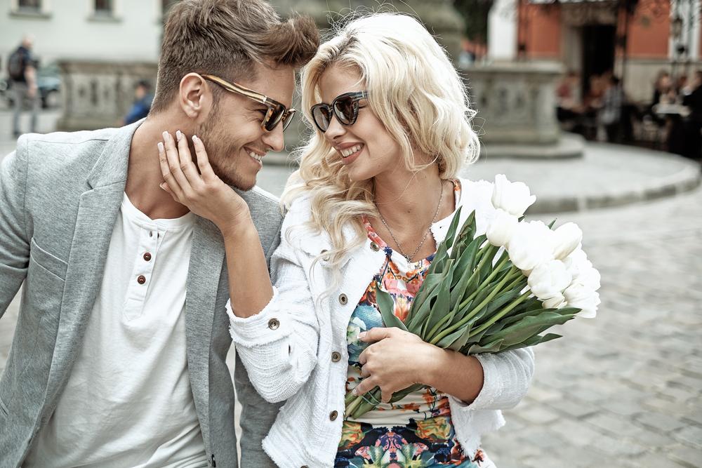 Начать отношения с новым парнем