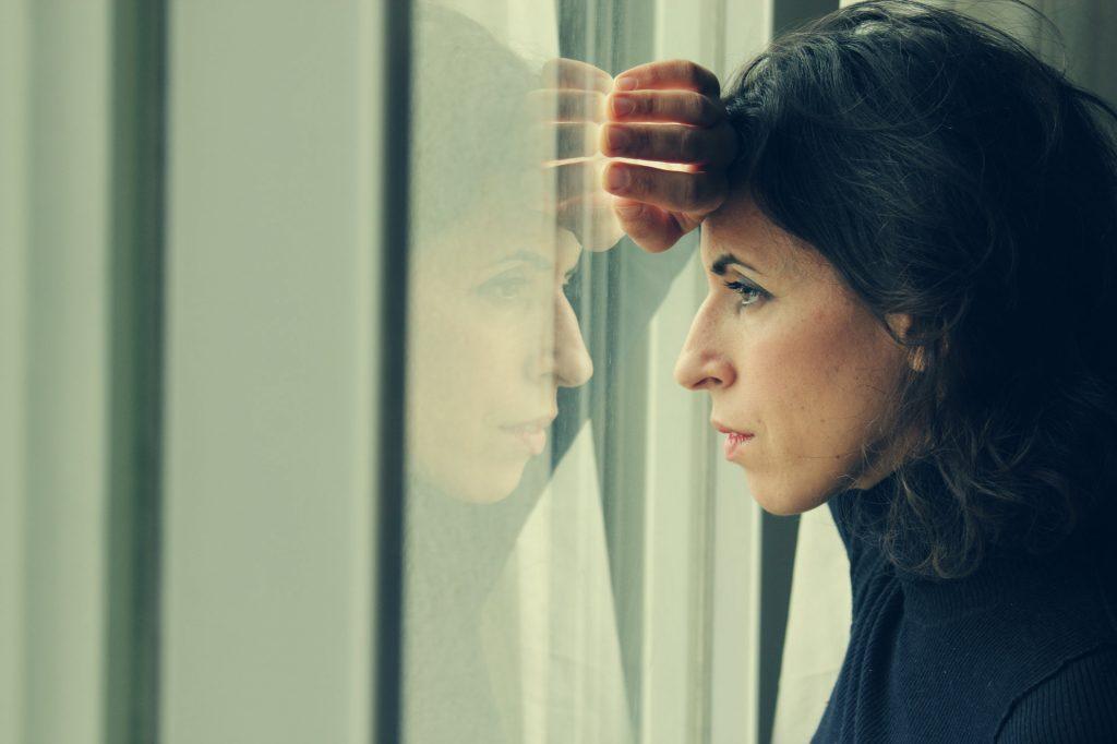 Женское одиночество фото 2
