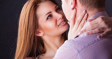 Как влюбиться в собственного мужа?