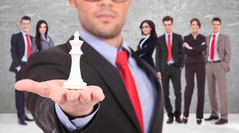 Муж-лидер или как воспитать себе генерала