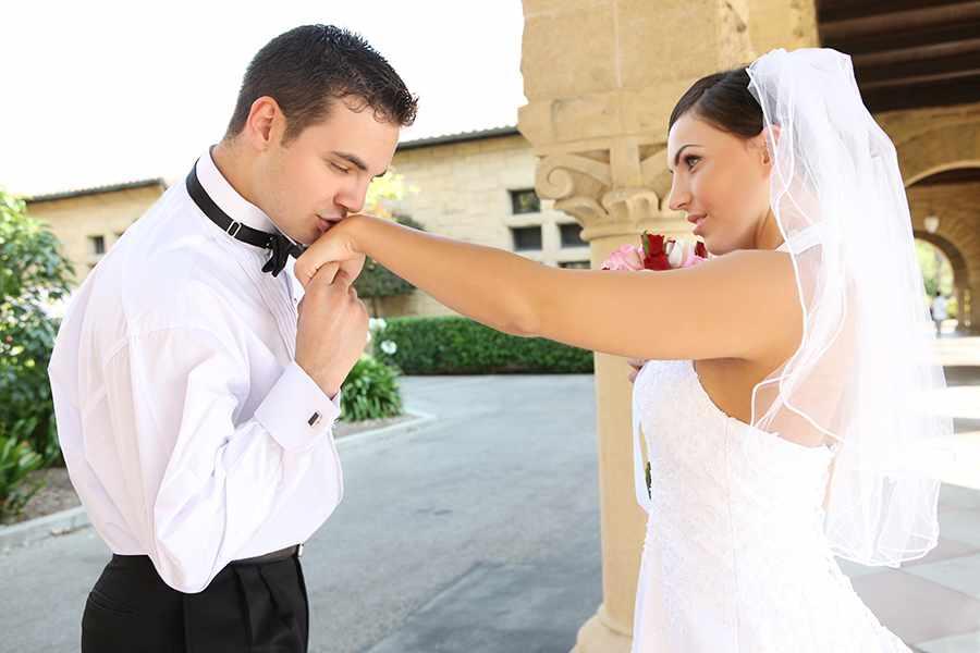 Как узнать своего жениха до свадьбы