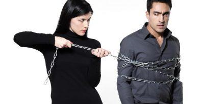 Как удержать мужа