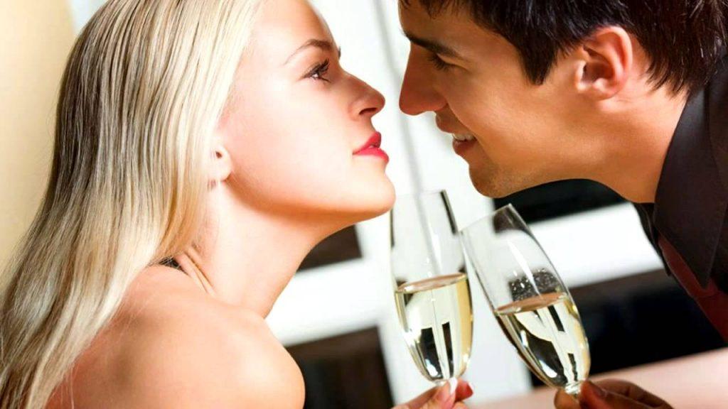 Как правильно завязать отношения с парнем