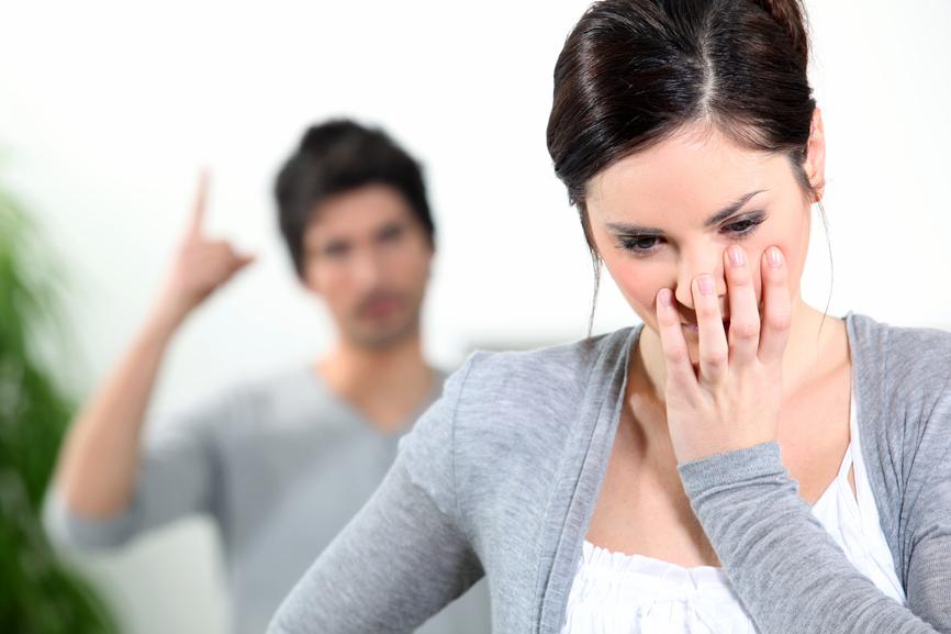 Как понять, что мужчина манипулирует вами?
