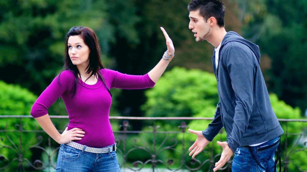 Отказ мужу сестры или лучшей подруги