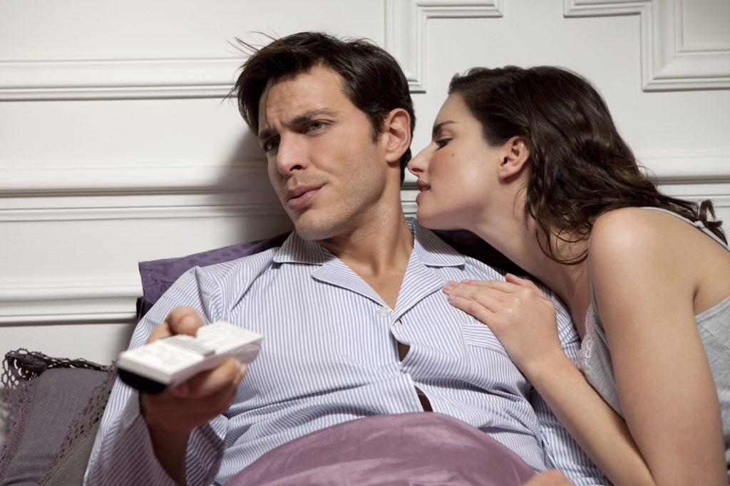 Секс после 50 - или что любят мужчины и женщины в постели
