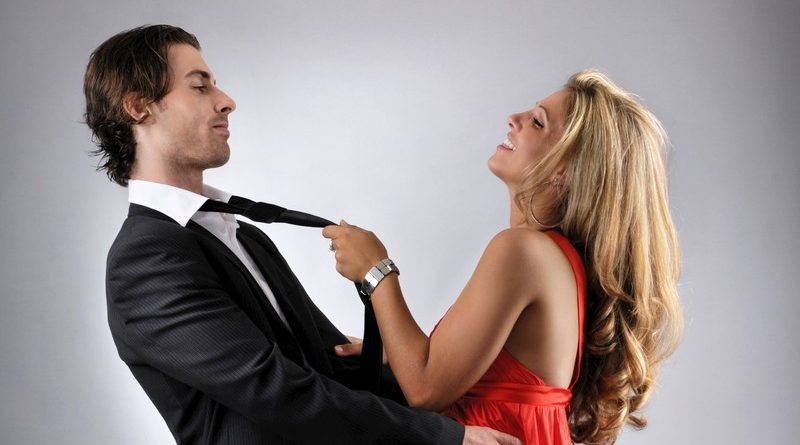 как привязать к себе мужчин