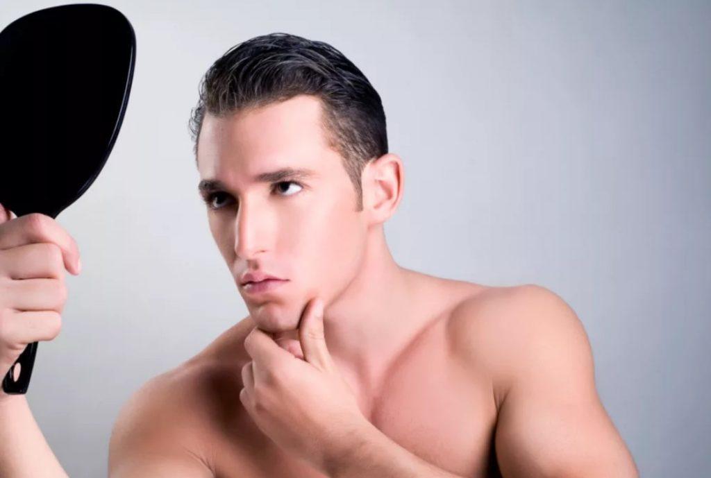 Признаки гомосексуальности у мужчин