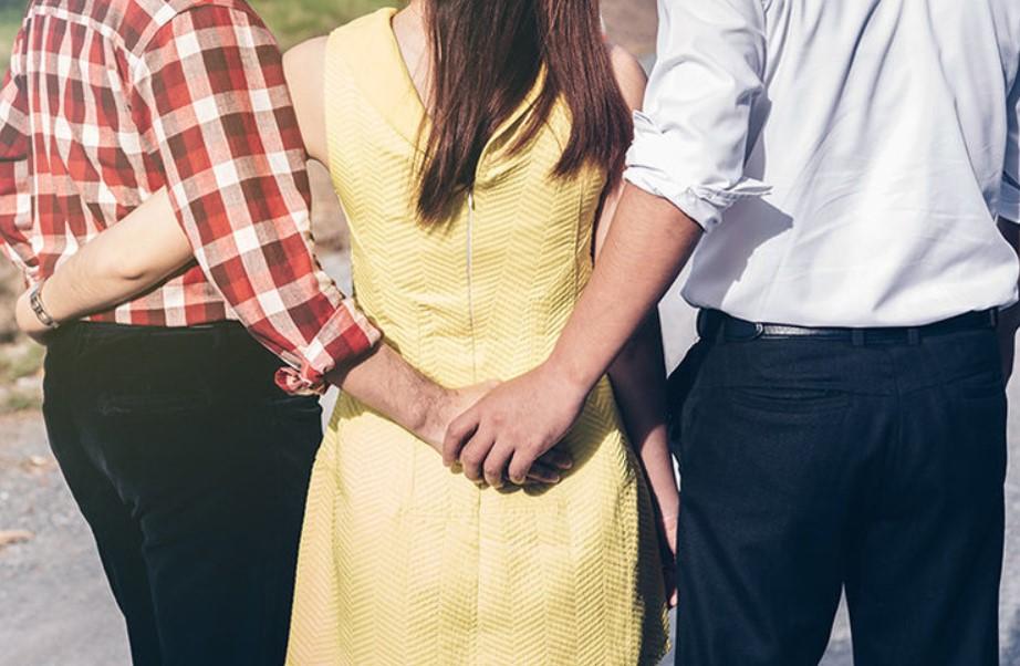 Если муж оказался геем фото 2