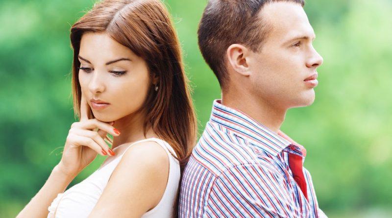 Секреты мужчин и женщин