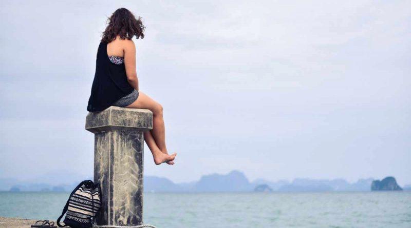 Женское одиночество