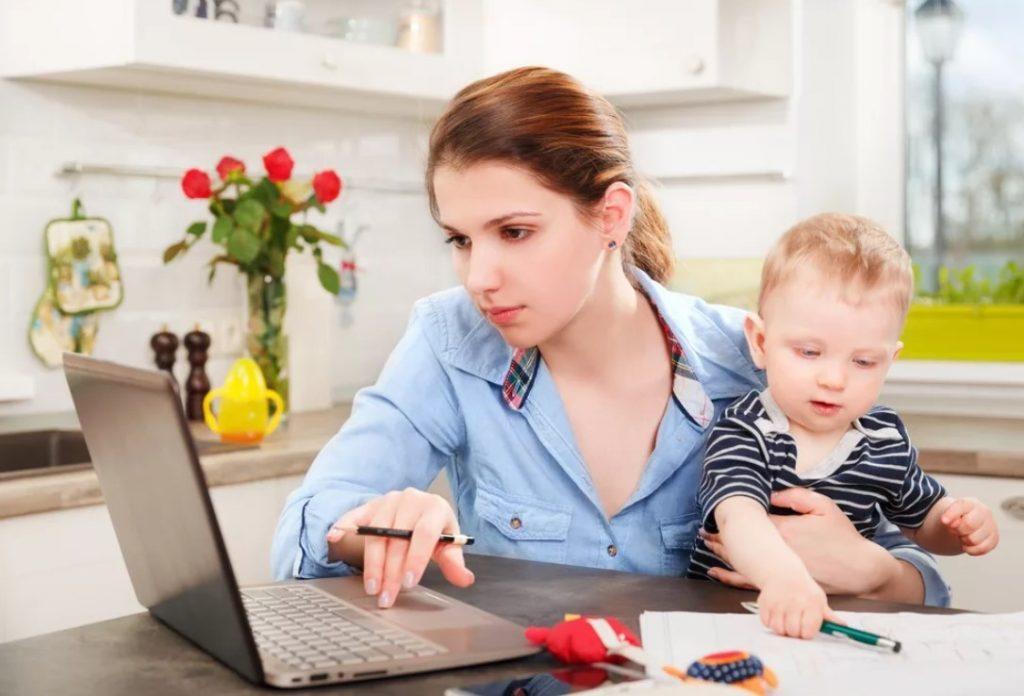 Что важнее: семья или карьера?