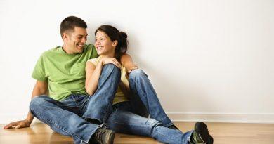Жить ли гражданским браком: за и против