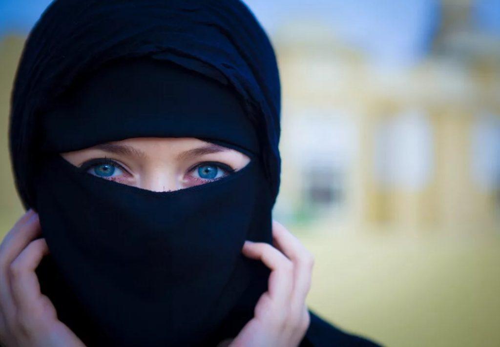 Жизнь русских девушек в мусульманских браках