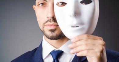 Мелочи, которые выдают мужчину с головой