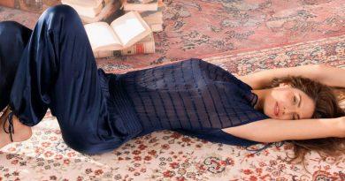 Домашняя одежда фото 9