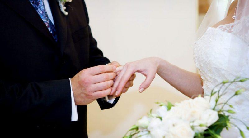 Как выйти замуж, когда уже за 40