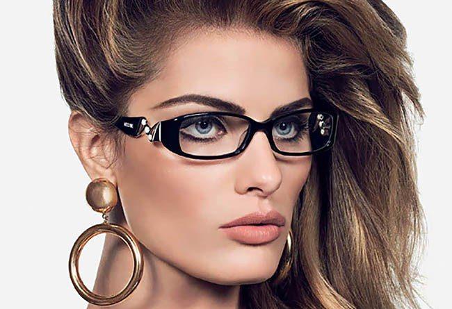 Мода для очкариков