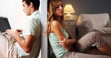 Не пора ли развестись?