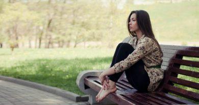 Как избавиться от страха одиночества?