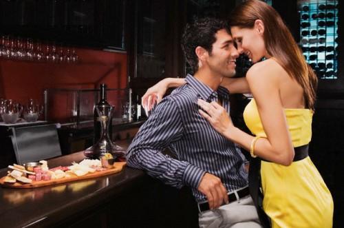 Как соблазнить собственного мужа?