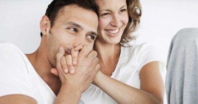 Как сохранить любовь в семье: цените доверительные отношения