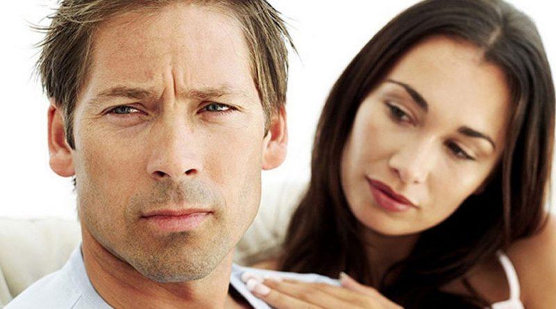 как не проглядеть любимого мужа