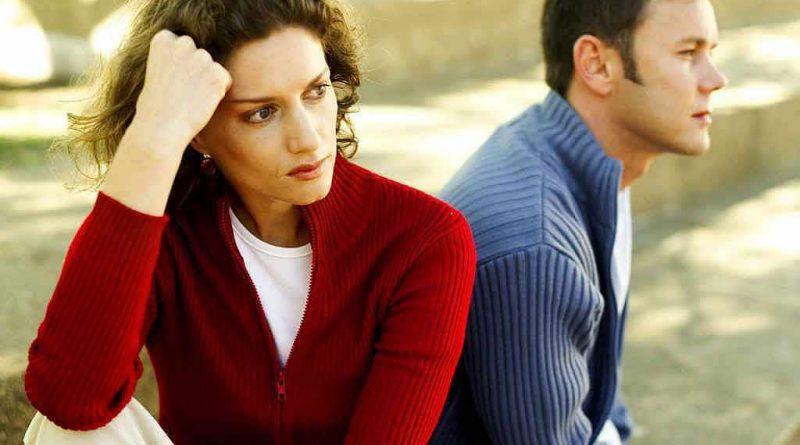 10 правил в браке