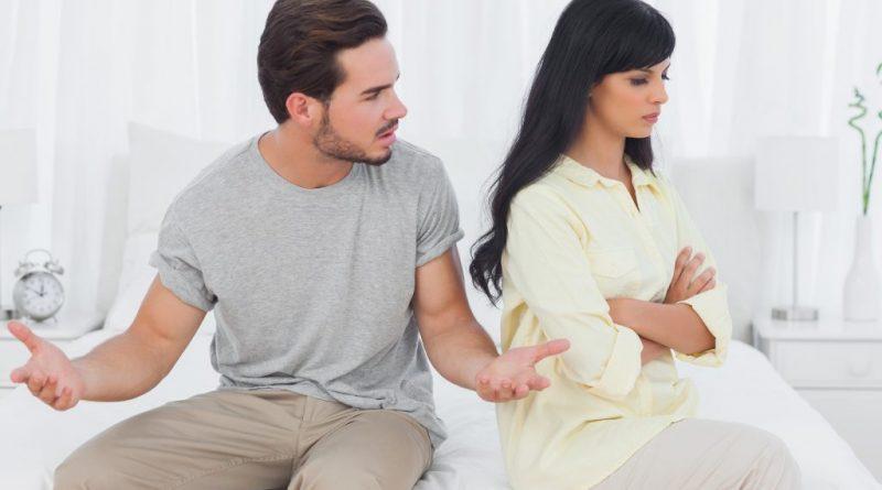 Когда стоит уступать или идти на компромисс с мужем