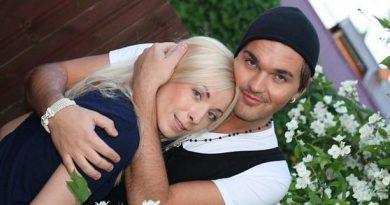 Екатерина Коренева и Александр Панайотов фото 3