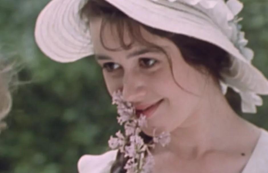 Кадр из кинофильма «Машенька»