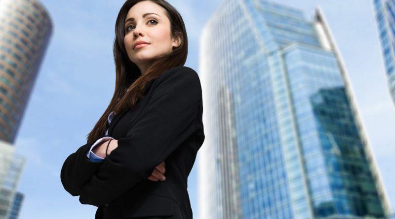 Женщины бизнес-ангелы