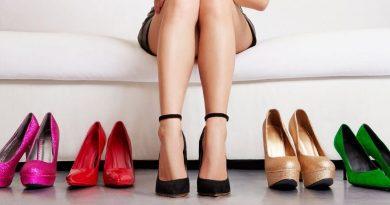 Могут ли мода и комфорт сочетаться в одной паре обуви?