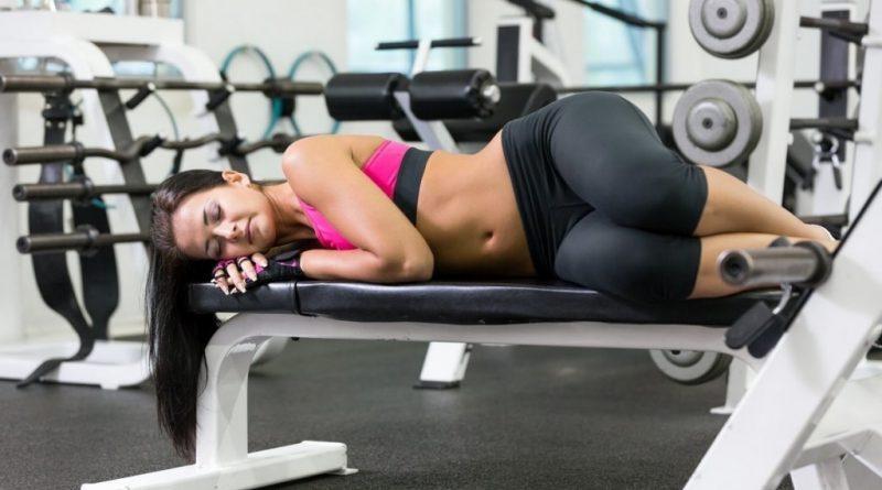 Простые способы укрепить мышцы, не занимаясь спортом