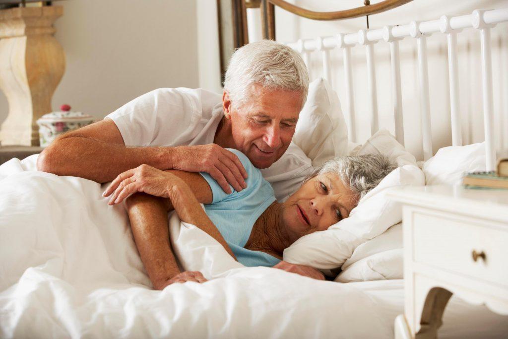 Пожилой мужчина и простатит хр простатит аденома лечение