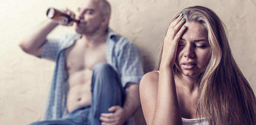 Жена алкоголика фото 2
