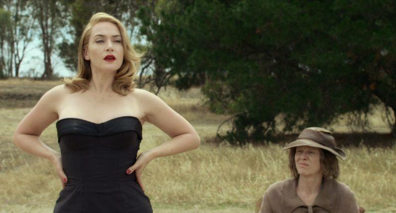 Фильмы с Кейт Уинслет: что стоит посмотреть