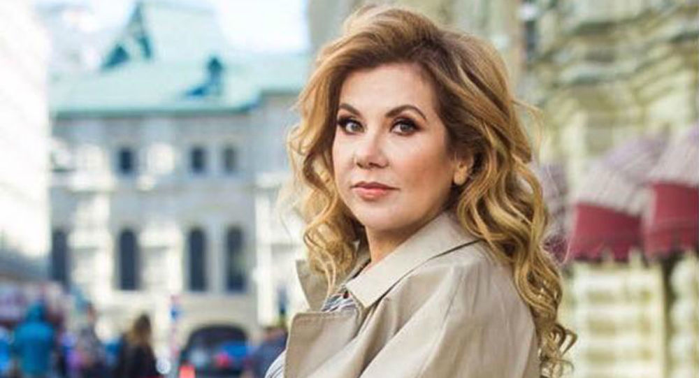 Марина Федункив сейчас