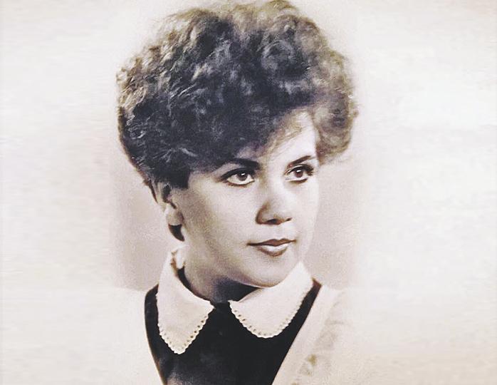 Марина Федункив фото 2