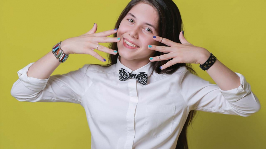 Сабина Мустаева фото 4