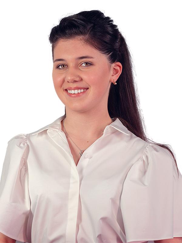 Сабина Мустаева 2019