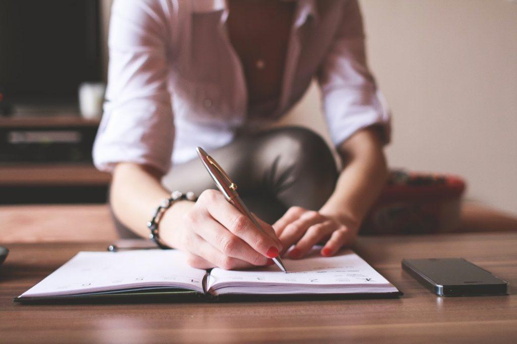 Письменная методика