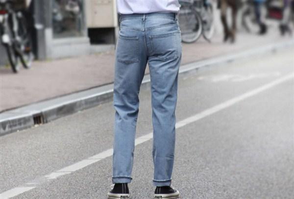 Acne  - хорошие джинсы из Скандинавии