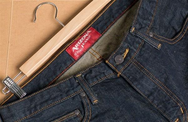 Молодежные джинсы Аризона
